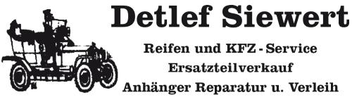 Detlef Siewert